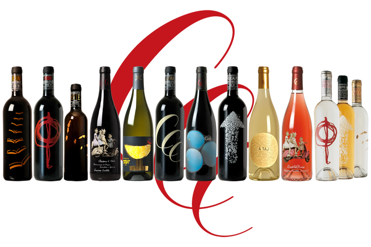 I vini di Cascina Castlet