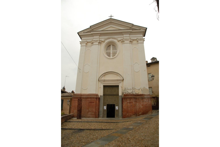 Confraternity of San Gerolamo.